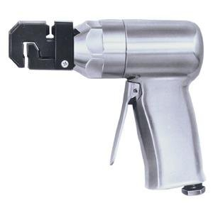 Astro Pneumatic 600PT 1/4-Inch Punch/Flange Tool with Piston Grip