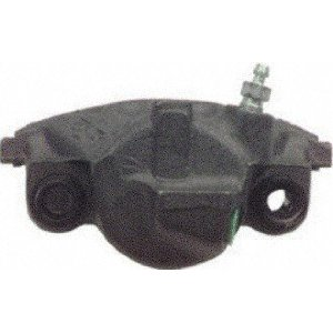 A1 Cardone 19-1103 Remanufactured Brake Caliper