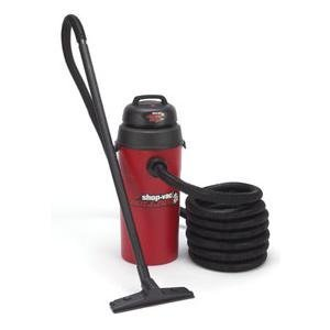 Shop-Vac 9520500 5-Gallon 4.5-Horsepower Bull Dog Wet/Dry Hang-Up Vacuum