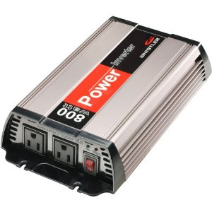 Whistler PI-800W 800 Watt Power Inverter