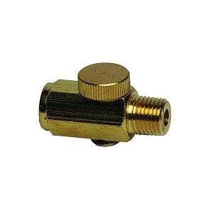 Astro Pneumatic (AP 5706) Brass Air Regulator