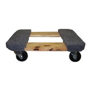 Mini Furniture Dolly