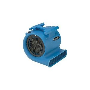 PB2500 - Commercial Grade Fan, 3 Speed - 2500 CFM
