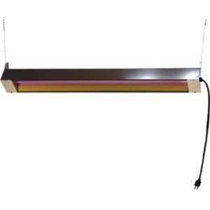 CH46C - Quartz Infrared Spot Heater - 1500 Watts,