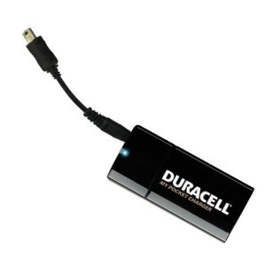 Duracell 852-0217 MyPocket Charger for Cell Phones