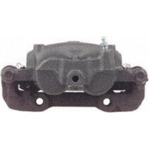 A1 Cardone 17-1673 Remanufactured Brake Caliper