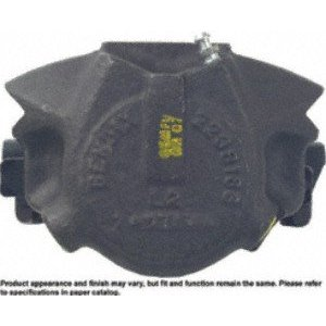 A1 Cardone 16-4096 Remanufactured Brake Caliper