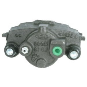 A1 Cardone 184368 Friction Choice Caliper