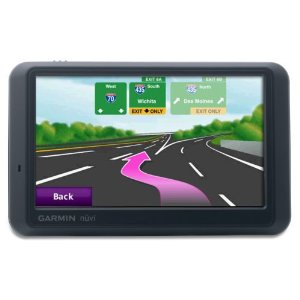 Garmin n�vi 785/785T 4.3-Inch Portable GPS Navigator with Bluetooth and Maps of U.S, Canada & Puerto Rico (Factory Refurbished)