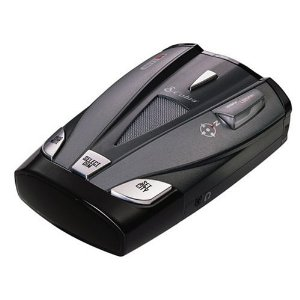Cobra XRS-9730 12-Band Radar/Laser Detector