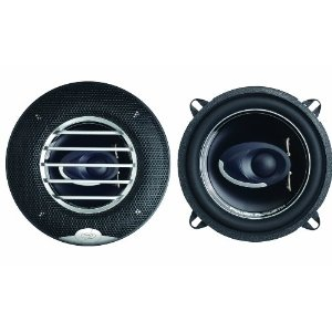Power Acoustik XP-502K 5.25-Inch Two-Way Full Range Speaker