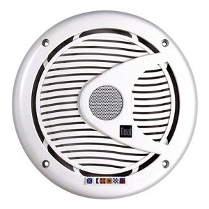 Dual Electronics DMS651 Marine Speakers