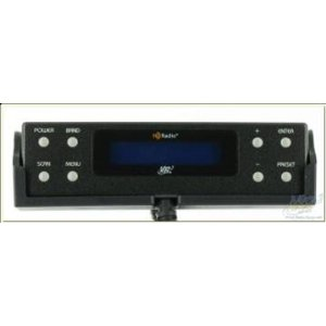 VR3 Roadmaster/VR3 HD Radio Receiver
