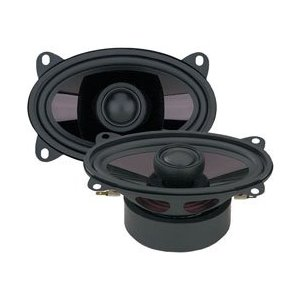 Soundstream Tarantula SST4.6 - Car speaker - 100 Watt - 2-way - coaxial - 4