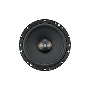 Planet Audio AP65C 6.5-Inch 2-Way Component Speaker System, Treated Paper Cone