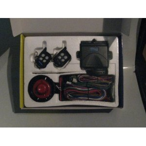 PHENICS DIGITAL REMOTE ENGINE STARTE SECURITY SYSTEM