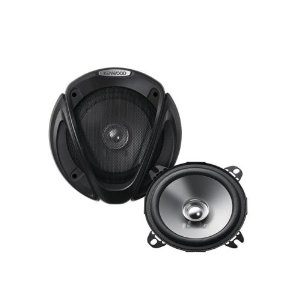 Kenwood KFC-1052S 4-Inch 110 Watt Max Power Dual Cone Speaker System