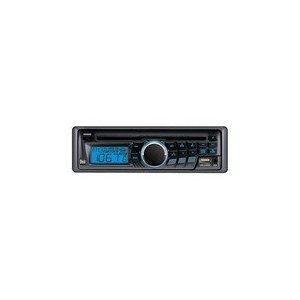 DUAL XD1222 CD RECEIVER WITH USB