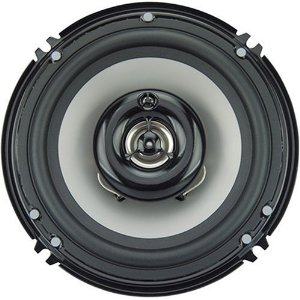 Power Acoustik KP-653N KP Series 220-Watt 3-Way 6.5-Inch Full Range Speakers