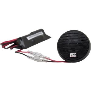MTX TX1000MTX Soft Dome Tweeter