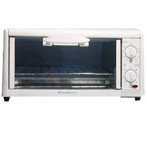 Toastmaster TOV320 4-Slice Toaster Oven Broiler