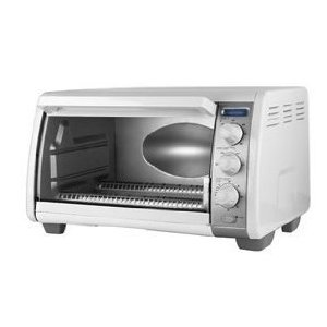 Black and Decker CTO6140 B&d 6 Sl Toaster Oven Con