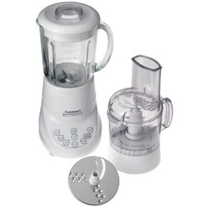 Cuisinart BFP-703R Blender & Food Processor, Duet Combination