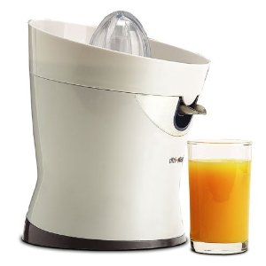 Citrus Juicer - CitriStar Orange + Juicer by Tribest (Citri Star)