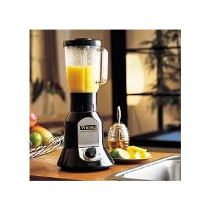 Viking - Professional Blender (Black) - Home