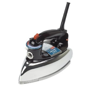 Black & Decker F67E The Classic Iron with Aluminum Soleplate