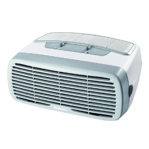 Holmes HEPA-Type Air Purifier - Small (HAP242-UC)