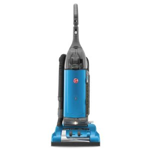 Hoover WindTunnel Anniversary Upright Vacuum, Self-Propelled, Bagged, U6485900