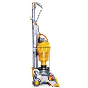 Dyson DC14 All-Floors Cyclone Upright Vacuum Cleaner