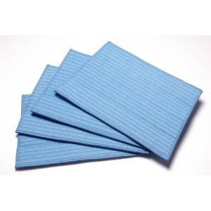 Hann Steam Mop Microfiber Cleaner Pads 4 Count