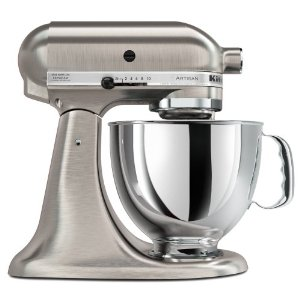 KitchenAid Artisan Custom Metallic Series 5-Quart Mixer