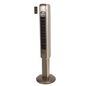 Air Cleaning WindColumnTM Ultra Fan with LCD Screen