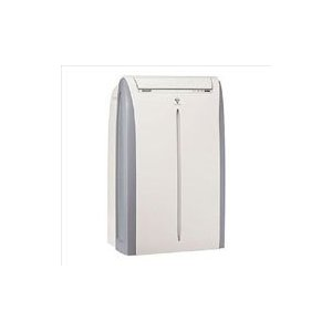 Sharp 13,000 BTU Dual Hose Portable Air Conditioner