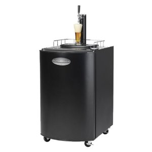 Nostalgia KRS-2100 Keg-O-Rator Refrigerated Beverage Keg Dispenser