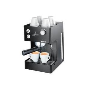 Saeco Aroma Espresso Coffee Machine - Black