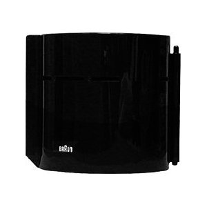 Braun 4085-635 Filter Basket, Black