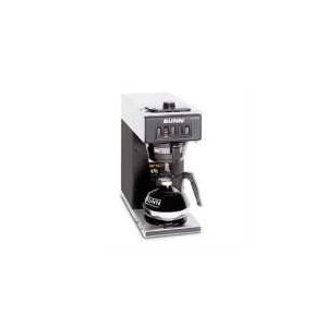Bunn VP17-1 Coffee Brewer, Stainless Steel