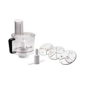 Kitchen Center by TCC Built-in Food Processor