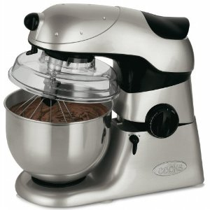 Cooks By JCP Home cooks 12-Speed 5-qt. Stand Mixer - Black, Blue, Pink, Red, Silver, White
