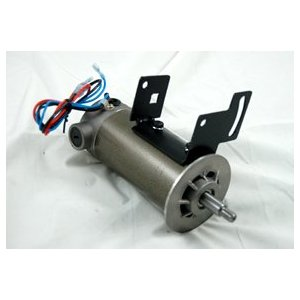 Upgraded 2.9 HP Treadmill Motor with Right