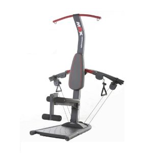 Weider Max Weight System