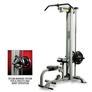 Powertec P-LM Lat Machine