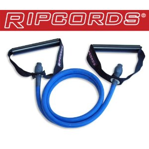 Blue Ripcord (Very Heavy Tension)