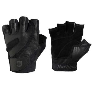 Harbinger 143 Men's Pro FlexClosure Wash & Dry Gloves