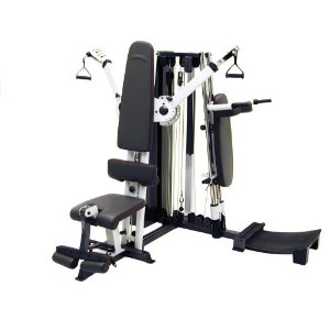 FreeMotion S83 Power System Home Gym