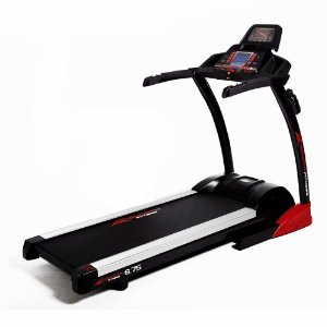 Smooth Fitness 6.75 Folding Treadmill